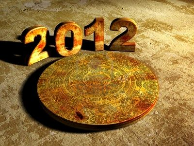 Calendar Maya